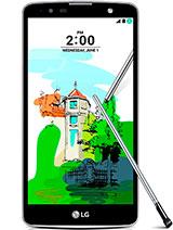 LG Stylus 2 Plus – технические характеристики