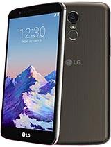 LG Stylus 3 – технические характеристики