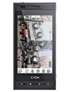 LG Optimus Z – технические характеристики