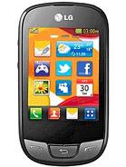 LG T510 – технические характеристики