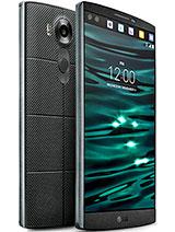 LG V10 – технические характеристики