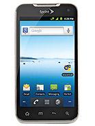 LG Viper 4G LTE LS840 – технические характеристики