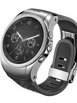 LG Watch Urbane LTE – технические характеристики