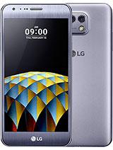 LG X cam – технические характеристики