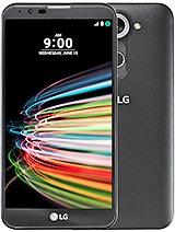 LG X mach – технические характеристики