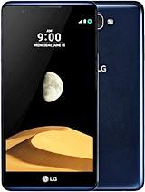 LG X max – технические характеристики