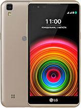 LG X power – технические характеристики