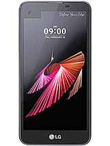 LG X screen – технические характеристики