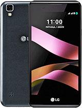 LG X style – технические характеристики