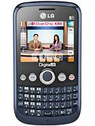 LG X350 – технические характеристики