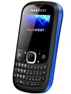 Maxwest MX-200TV – технические характеристики