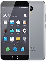 Meizu M2 Note – технические характеристики