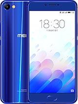 Meizu M3x – технические характеристики