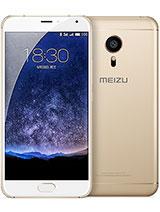 Meizu PRO 5 – технические характеристики