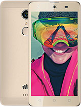 Micromax Canvas Selfie 4 – технические характеристики