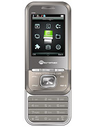 Micromax X490 – технические характеристики