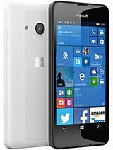Microsoft Lumia 550 – технические характеристики