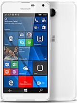 Microsoft Lumia 650 – технические характеристики