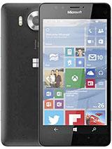 Microsoft Lumia 950 Dual SIM – технические характеристики