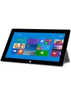 Microsoft Surface 2 – технические характеристики