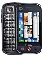 Motorola DEXT MB220 – технические характеристики
