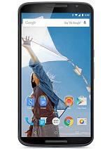Motorola Nexus 6 – технические характеристики