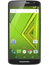 Motorola Moto X Play Dual SIM – технические характеристики