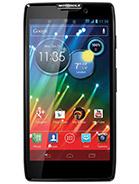 Motorola RAZR HD XT925 – технические характеристики