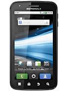 Motorola ATRIX 4G – технические характеристики