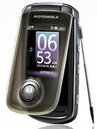 Motorola A1680 – технические характеристики