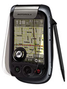 Motorola A1800 – технические характеристики