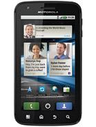 Motorola ATRIX – технические характеристики