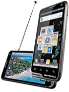 Motorola ATRIX TV XT682 – технические характеристики