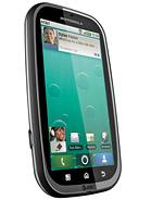 Motorola BRAVO MB520 – технические характеристики