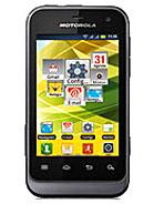 Motorola Defy Mini XT321 – технические характеристики