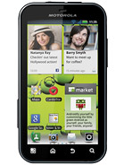 Motorola DEFY+ – технические характеристики
