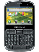 Motorola Defy Pro XT560 – технические характеристики