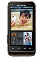 Motorola DEFY XT535 – технические характеристики