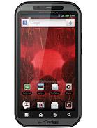 Motorola DROID BIONIC XT865 – технические характеристики