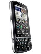 Motorola DROID PRO XT610 – технические характеристики