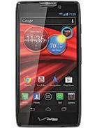 Motorola DROID RAZR MAXX HD – технические характеристики
