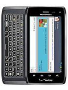 Motorola DROID 4 XT894 – технические характеристики