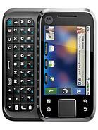 Motorola FLIPSIDE MB508 – технические характеристики