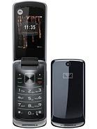 Motorola GLEAM – технические характеристики