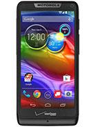 Motorola Luge – технические характеристики