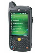 Motorola MC55 – технические характеристики