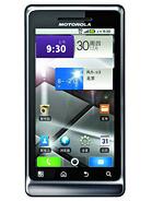 Motorola MILESTONE 2 ME722 – технические характеристики
