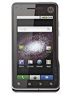 Motorola MILESTONE XT720 – технические характеристики