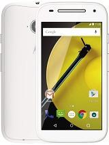 Motorola Moto E Dual SIM (2nd gen) – технические характеристики