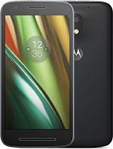 Motorola Moto E3 Power – технические характеристики